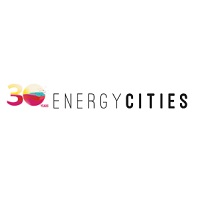 logo energy cities