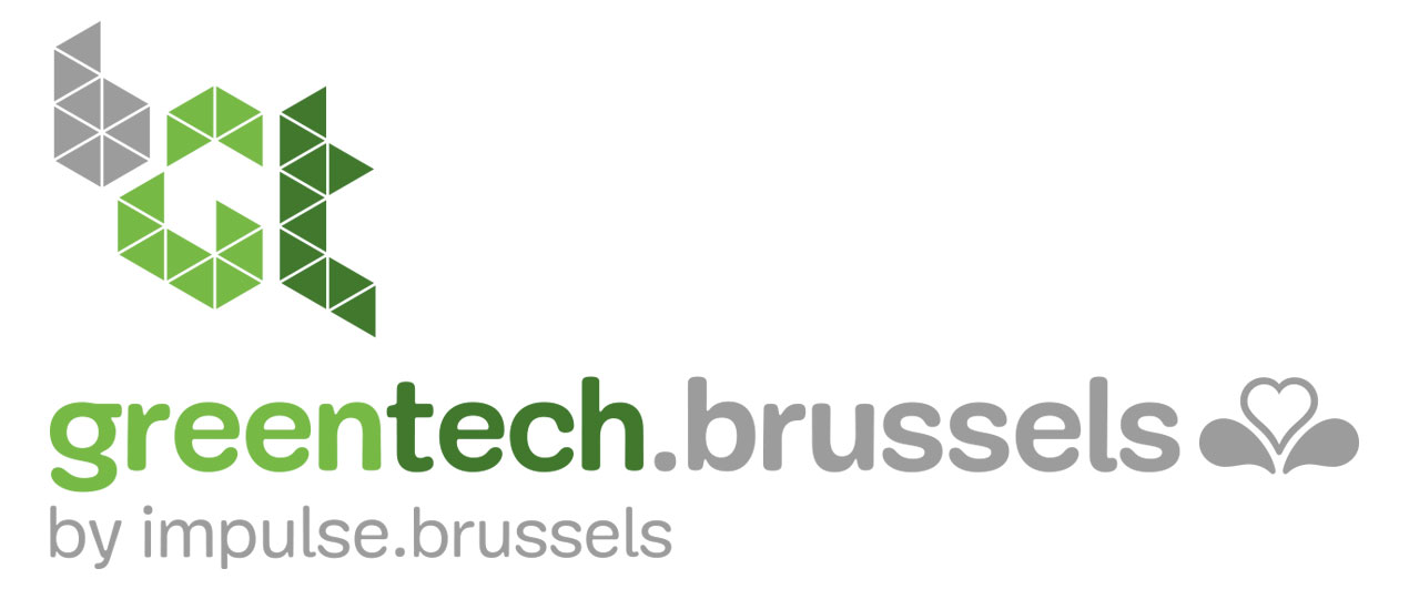 logo Greentech Brussels